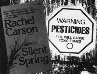 crisbuire  blog archive  rachel carson a fable for tomorrow  rachel louise carson may  april  was american marine biologist  author and conservationist whose book silent spring and other writings are